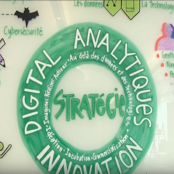 Digital Analytiques Innovation