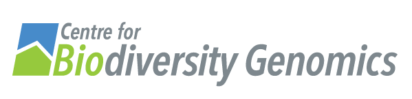 Logo du Centre for Biodiversity Genomics