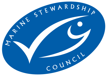 Logo du Marine Stewardship Council