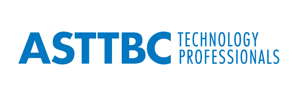 ASTTBC Technology Professionals