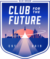 Logo de Club for the Future