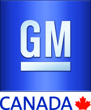 General Motors of Canada Limited Logo